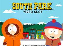 Азартный аппарат South Park