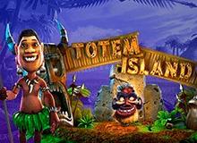 Играть Totem Island онлайн
