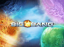 Азартный аппарат Big Bang