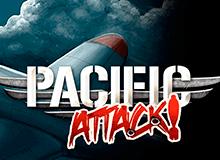 Играть в азартную игру Pacific Attack