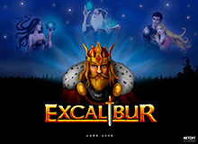 Играть в азартную игру Excalibur