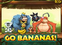 Играть в азартную игру Go Bananas!