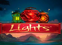 Lights играть онлайн