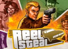 Азартный аппарат Reel Steal