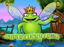 Super Lucky Frog играть онлайн