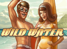 Wild Water играть онлайн