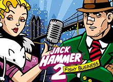 Онлайн слот Jack Hammer 2