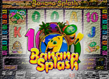 Играть Banana Splash онлайн