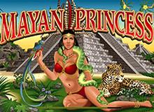 Играть Mayan Princess онлайн