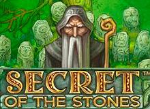 Азартный аппарат Secret Of The Stones