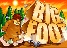 Bigfoot играть онлайн