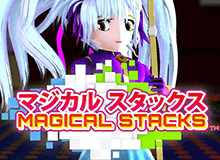 Magical Stacks играть онлайн