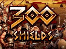 Онлайн игра 300 Shields