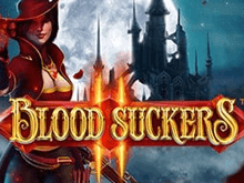 Играть в азартную игру Blood Suckers II