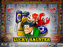Онлайн слот Lucky Haunter